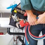 plumbing services in Osprey, FL