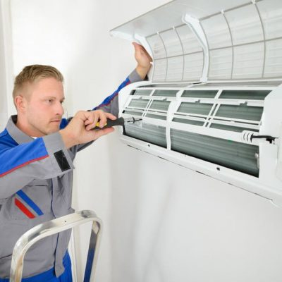 air conditioning repair in Lakewood Ranch, FL