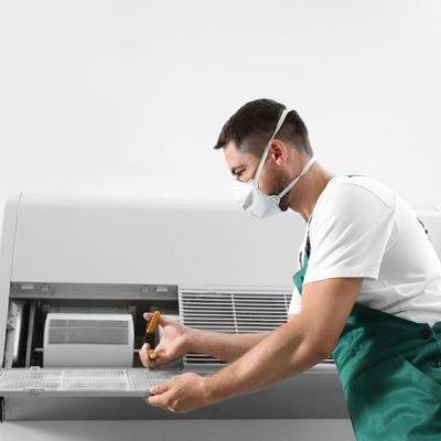 air conditioning repair in Osprey, FL